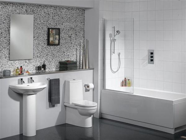 Обустраиваем ванную: типы ванн для небольшой ванной комнаты