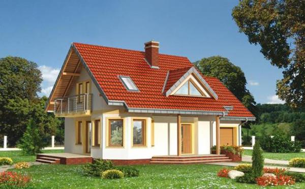 Проекты домов: что в них входит и зачем нужен проект?