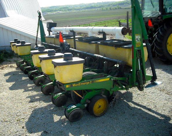 Использование сельхозтехники повышает рентабельность производства