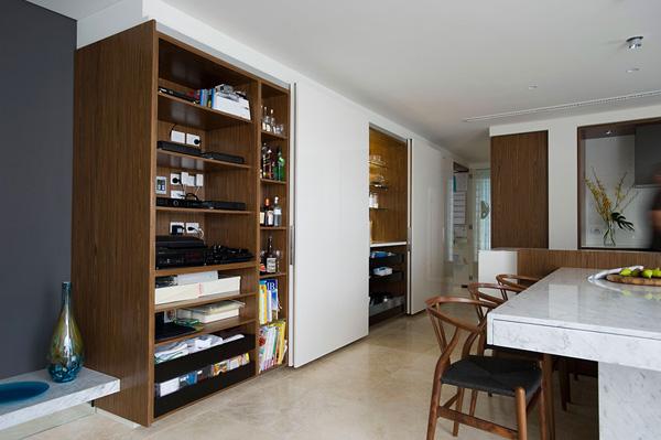 Дизайнерский ремонт: организовываем пространство в небольшой квартире