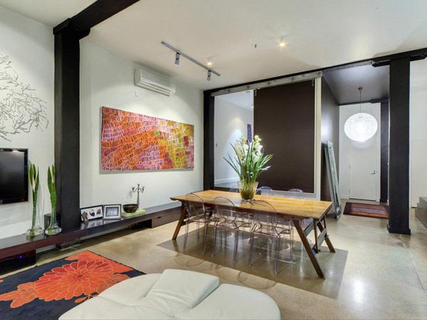 Роскошные аппартаменты в стиле современного лофта на Тенерифе