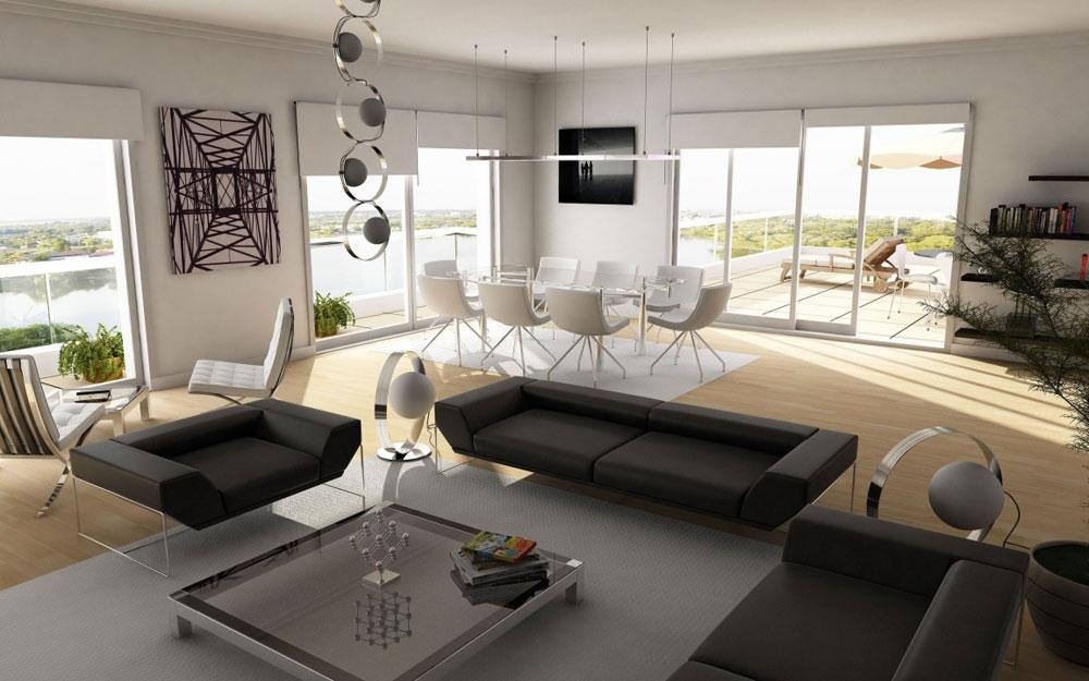 Как оформить гостевую комнату в доме?