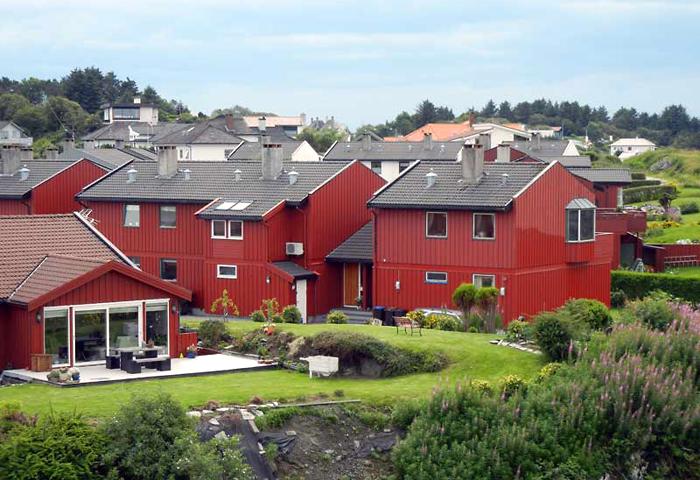 Фасадные краски: их виды и важные нюансы выбора