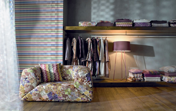 Модный дизайн интерьера. Фото интерьеров