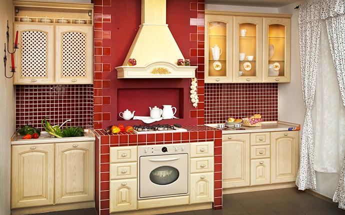 Мебель для кухни на заказ. Кухни фото. Кухонная мебель