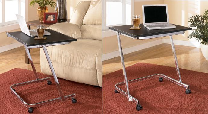 Универсальный столик - необходимая вещь в каждом доме