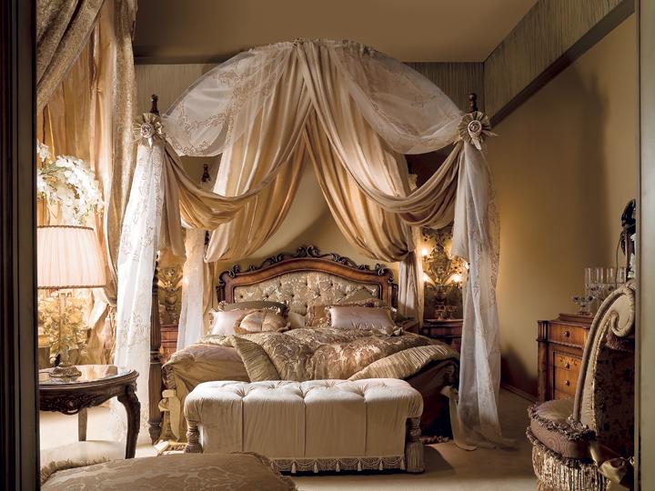 Спальня ORLEANS, BELCOR