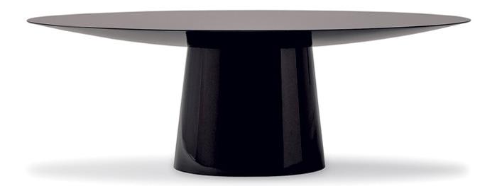 Стол UFO, дизайнер Ferruccio Laviani, Emmemobility