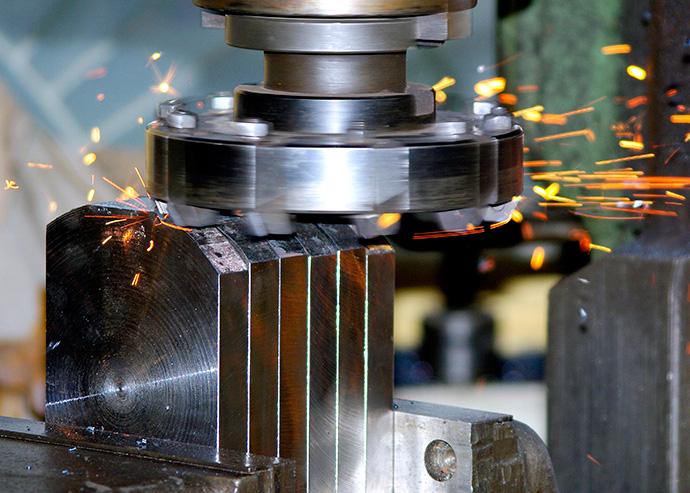 Основные методы обработки металла в строительстве