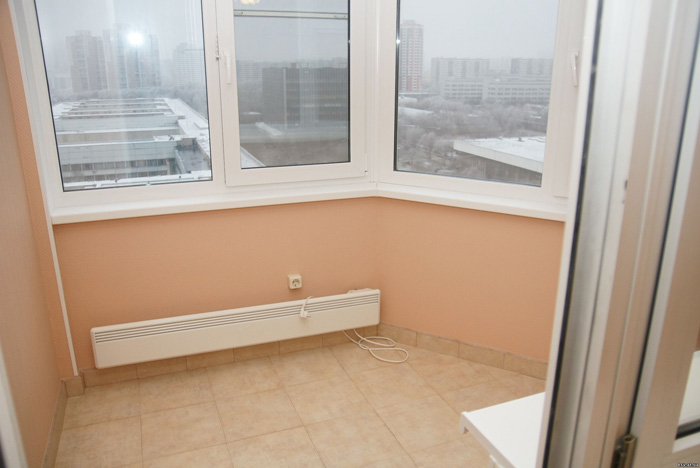 Утепление балкона и теплоизоляция: основные моменты