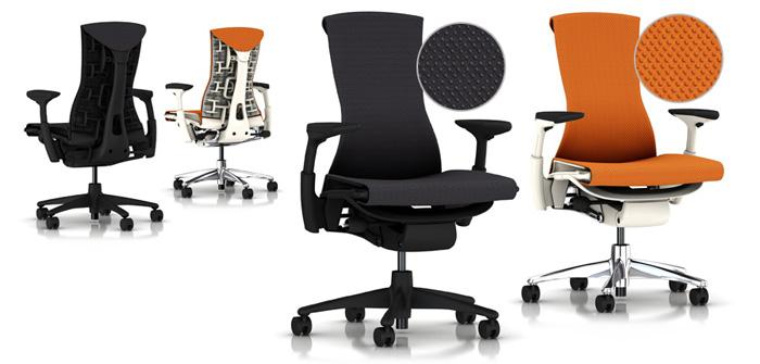 Офисное кресло для топ-менеджера: каким оно должно быть?