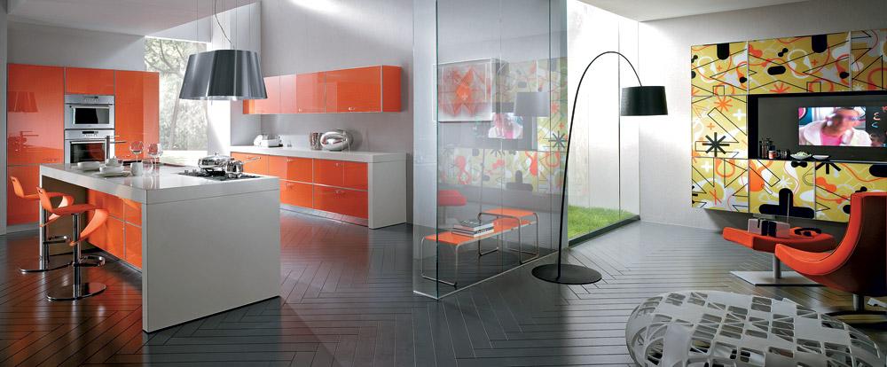 Мебель для кухни. Современная кухня. Кухни фото