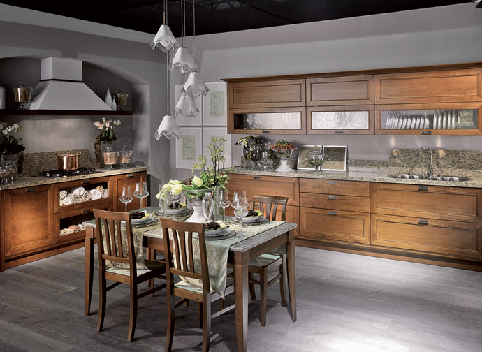 Покупка кухни: готовую или под заказ?