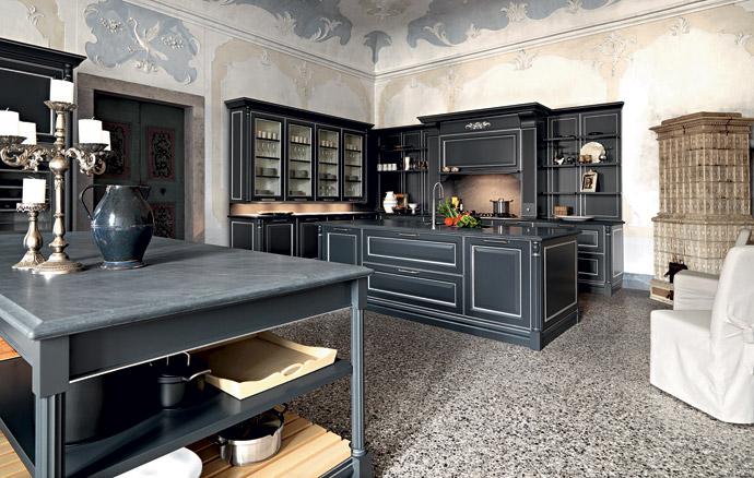 Кухня в классическом стиле фото. Кухня фото. Кухни классика