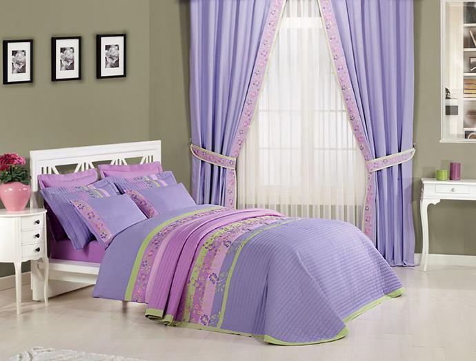 Одеяло, спальня