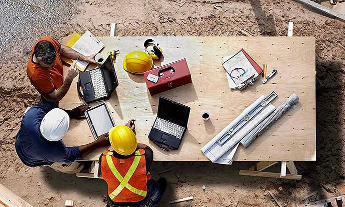Как быстро найти подрядчика?