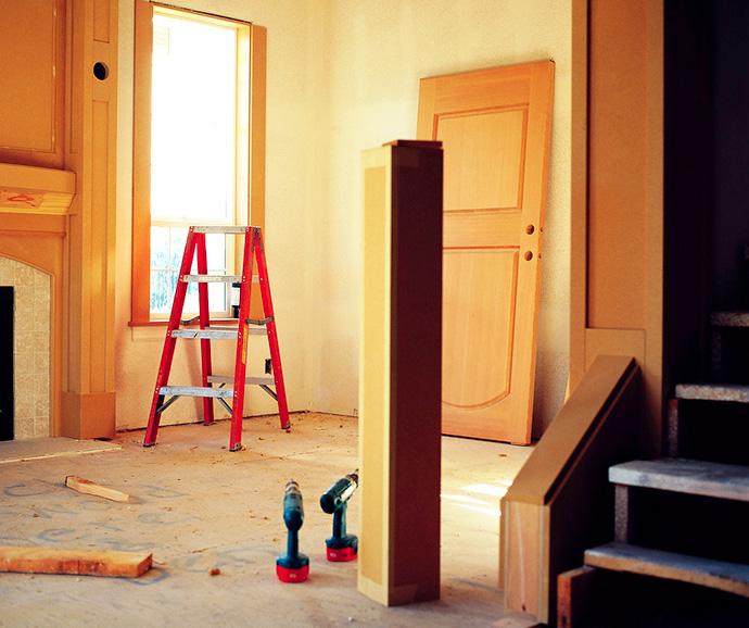 Стоимость ремонтных работ. Ремонт