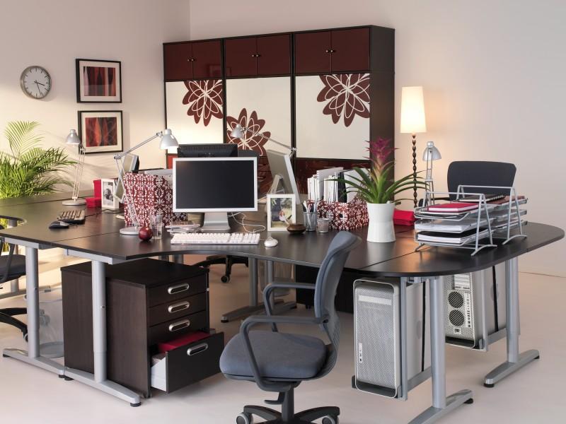 Выбираем стеллажи для офиса: на что обратить внимание