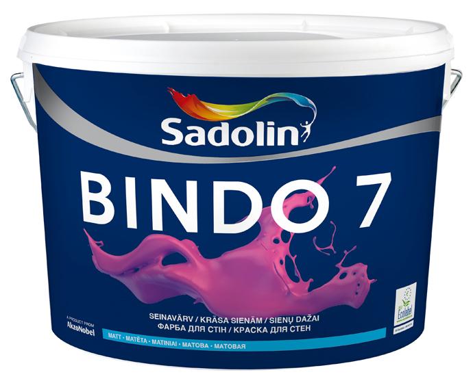 Fluorish Bindo7 краска