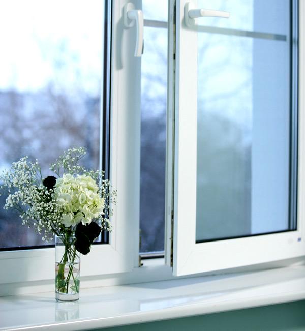 Окна ПВХ. Металлопластиковые окна