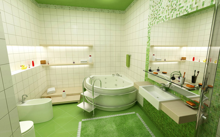 С чего начать ремонт в ванной комнате: основные этапы