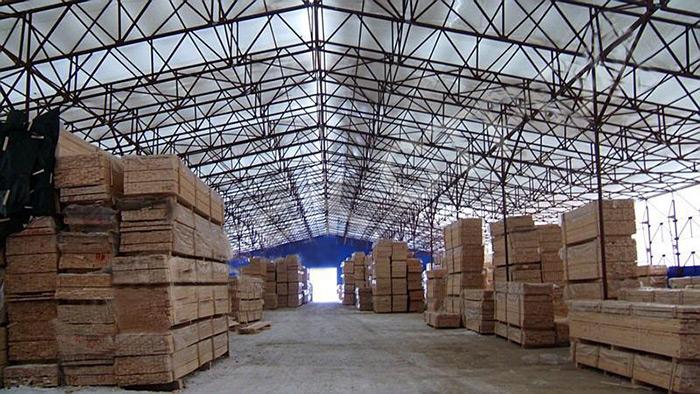 Аренда складских помещений: по каким критериям выбирать объект