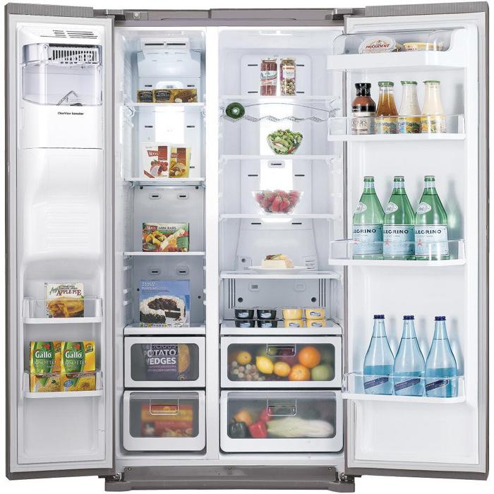 Выбор холодильника для дома: на что обратить внимание?