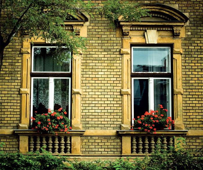 Кирпичный фасад: несколько полезных советов