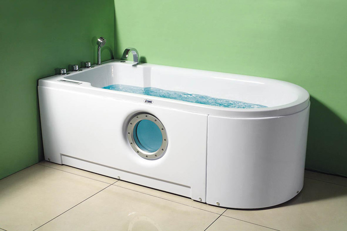 Как выбрать ванну: стальные, чугунные, акриловые