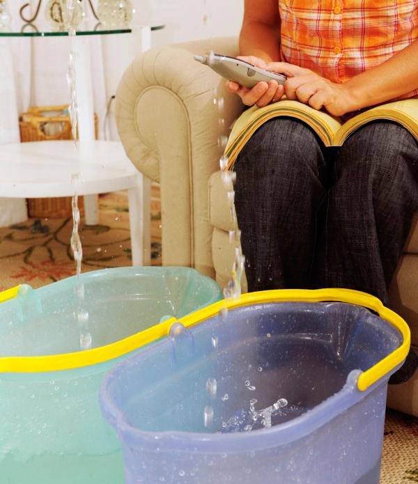 Что делать, если вы затопили соседей? Затопили квартиру – куда обращаться? Залили соседи