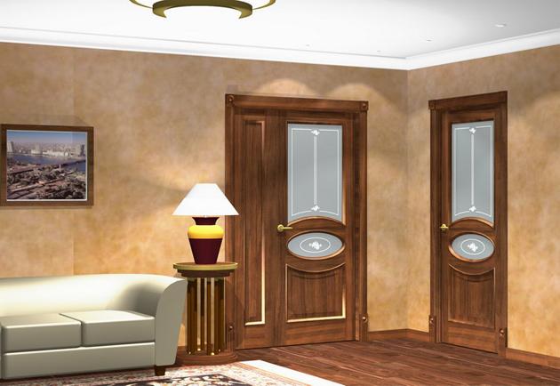 Выбираем и покупаем межкомнатные двери: на что обратить внимание