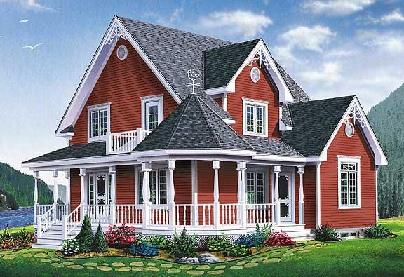 Покупаем дом: на какие нюансы обратить внимание?