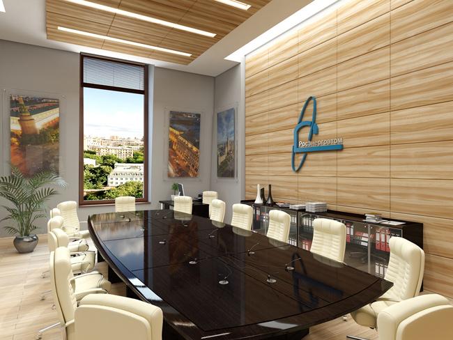 Мебель для переговорных комнат из Белоруссии