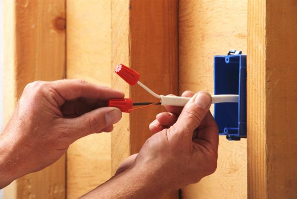 Проводка для частного дома – что нужно знать?