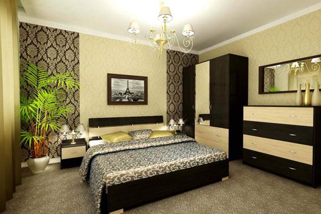 Выбираем люстру в спальню: дизайнерские варианты и маленькие секреты