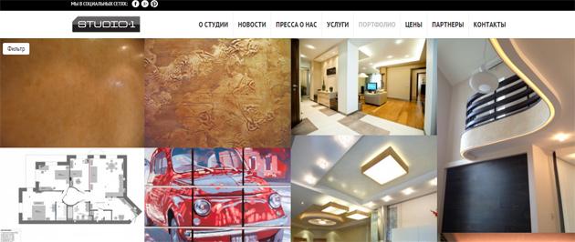 Создаем красоту: студия интерьеров Андрея Нечаева