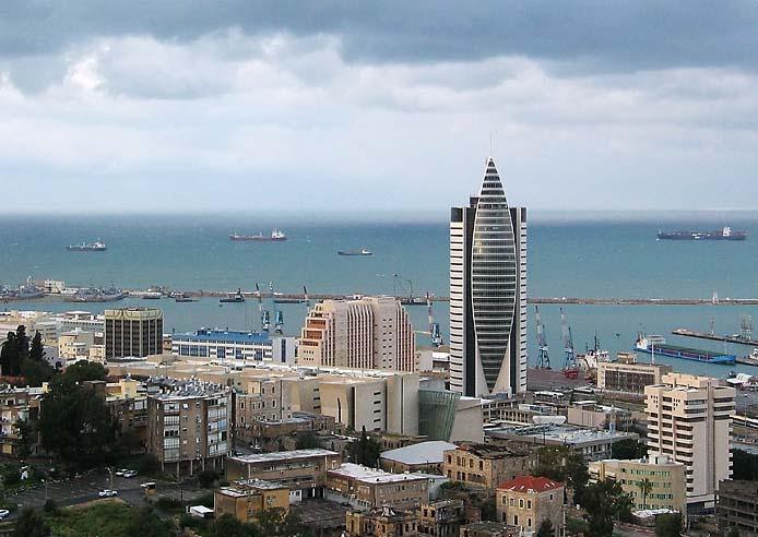 Рынок недвижимости Израиля: ключевые тенденции