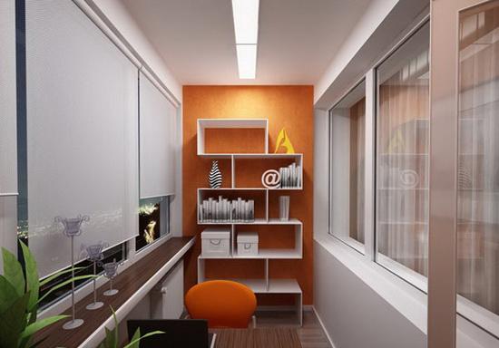 Самостоятельное утепление балкона рубероидом и другими материалами