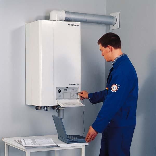 Системы отопления в частных домах - рассматриваем возможные варианты
