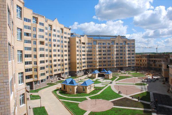 Недвижимость в Санкт-Петербурге и пригороде – миссия выполнима