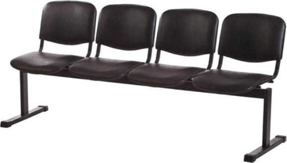 Многосекционные сидения: конструкция и сфера применения