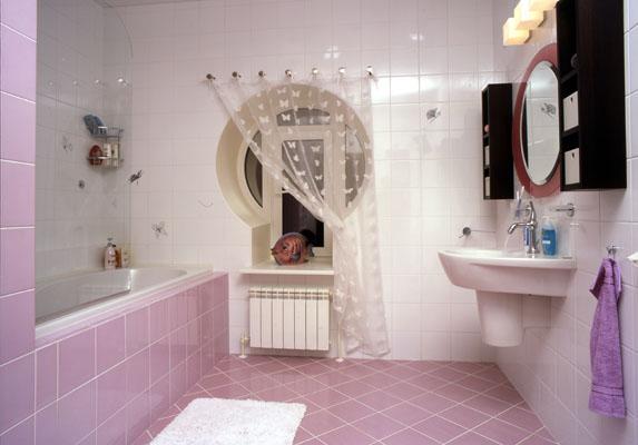 Ремонт квартиры: советы по ремонту ванной комнаты