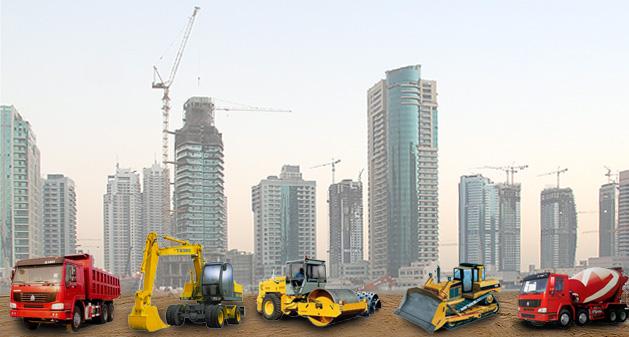 Аренда строительного оборудования – почему это выгодно?