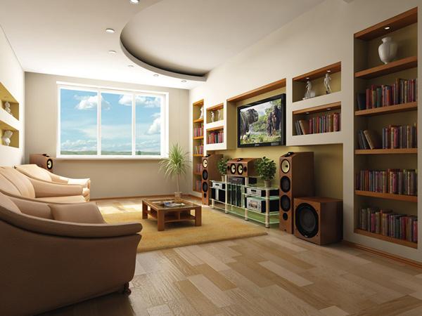 Что такое дизайн проект квартиры и насколько он необходим?