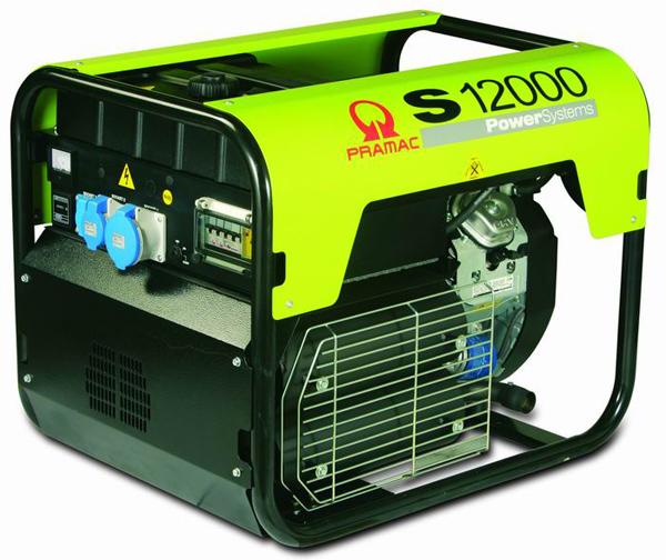 Основные типы и особенности дизельных генераторов