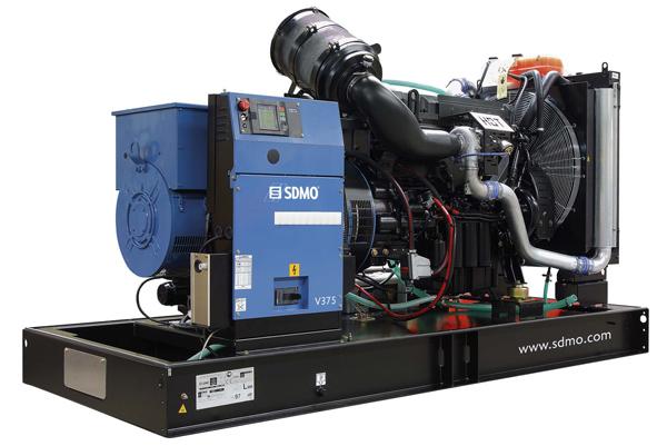 Дизельные генераторы и электростанции - где купить и как выбрать