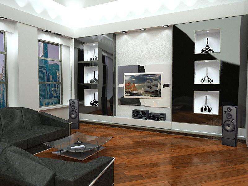 Мебель для гостиной - как выбрать и что учесть?
