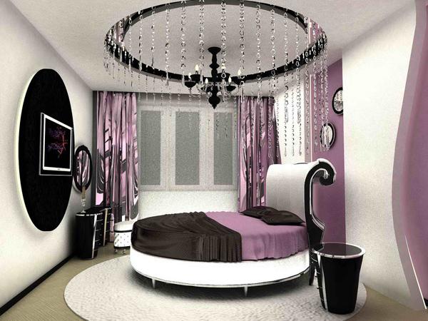 Цвет в дизайне квартиры
