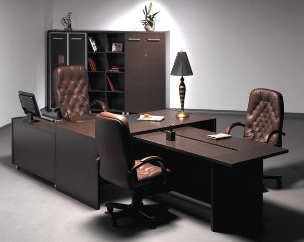 Мебель для директора: подход к выбору