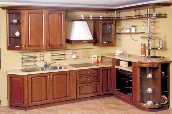 Мебель на кухню - выбираем и заказываем кухонный уголок